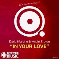 Dario Martino - In Your Love (Main Pass)