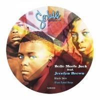 Black Skin Blue Eyed Boys (Bollo's Uplifting Mix)