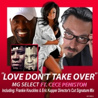 MG Select - Love Don't Take Over (Frankie Knuckles & Eric Kupper Director's Cut Signature Mix)
