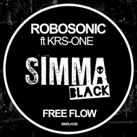 Robosonic - Free Flow