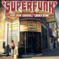 Superfunk - Lucky Star