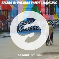 Sigma feat. Paloma Faith - Changing (Purple Disco Machine Remix)