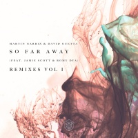 So Far Away (CLiQ Remix)