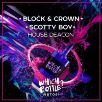 Block & Crown - House Deacon
