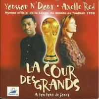 Youssou N'Dour - La Cour Des Grands (FIFA 1998)