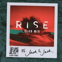 Jonas Blue - Rise (Jonas Blue & Eden Prince Club Mix)