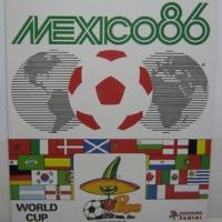 Juan Carlos Abara - Tema del Mundial (FIFA 86)