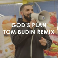 God's Plan (Tom Budin Remix)