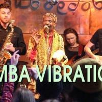Simba Vibration - Kristie
