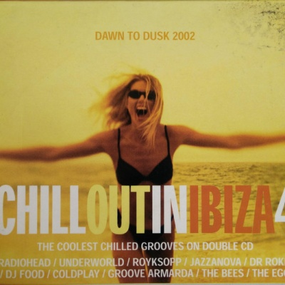 Dj Salt - Chillout in Ibiza 4
