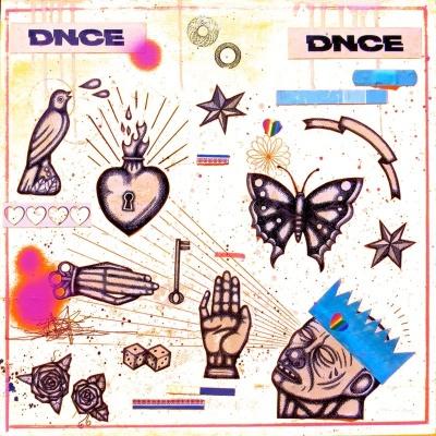 DNCE - Man On Fire