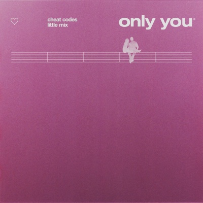 Cheat Codes - Only You