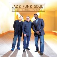 - Jazz Funk Soul