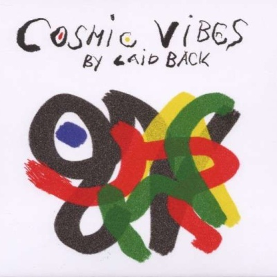 Laid Back - Cosmic Vibes