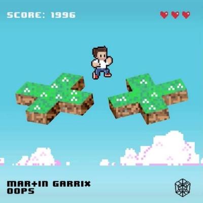 Martin Garrix - Oops