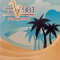 Blake Aaron - Smooth Jazz 98.1 CD Sampler 2009