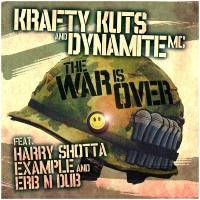 Krafty Kuts - War Is Over (Erb N Dub DNB VIP Mix)