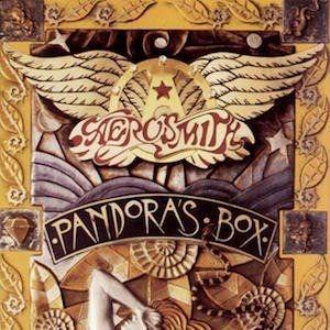 Aerosmith - Pandora's Box