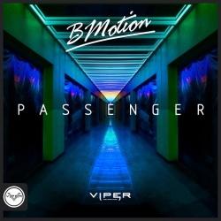 BMotion - Passenger (Club Master)