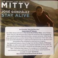 Jose Gonzalez - Stay Alive