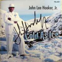 John Lee Hooker, Jr. - Somebody's Out To Get Me