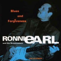 - Blues And Forgiveness Live In Europe