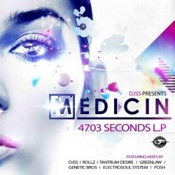 Electrosoul vs Medicin - Lifeline (DJ SS remix)