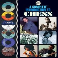 Etta James - A Complete Introduction To Chess International Version