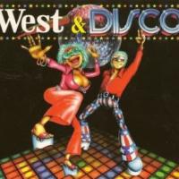 Лариса Черникова - West & Disco