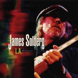 James Solberg - L.A.Blues