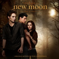 - The Twilight Saga: New Moon (Original Motion Picture Soundtrack)
