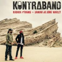 - Kontraband  - Ghetto Youth International - PROMOTIONAL COPY