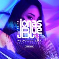 We Could Go Back (Julien Jabre Remix)