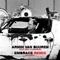 Armin Van Buuren - Embrace (Arty Remix)