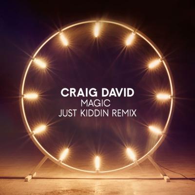 Craig David - Magic (Just Kiddin Remix)