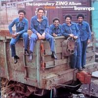 The Legendary Zing Album