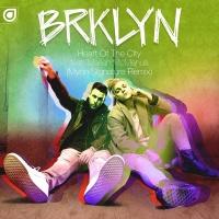 - Heart Of The City (Myon Signature Remix) - Single