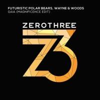 Futuristic Polar Bears - Gaia (Magnificence Edit)