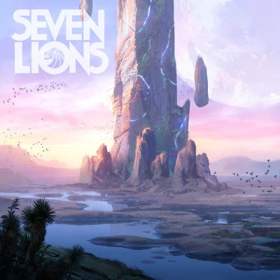 Seven Lions - Where I Won't Be Found