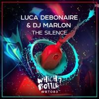 Luca Debonaire - The Silence