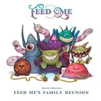 FEED ME - What It Feels Like