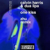 Calvin Harris & Dua Lipa - One Kiss (ZHU Remix)