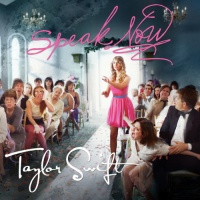 Taylor Swift - Speak Now (Single)