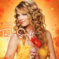 Taylor Swift - Beautiful Eyes