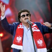 Krzysztof Krawczyk - Biało-Czerwoni! Przeboje Kibica