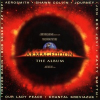 Aerosmith - Armageddon (The Album)