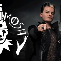 Lacrimosa - Fassade (Russian Version) (Album)
