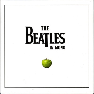 The Beatles - The Beatles In Mono