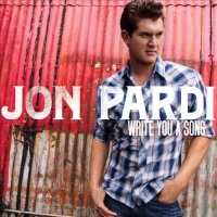 Jon Pardi - Chasin' Them Better Days