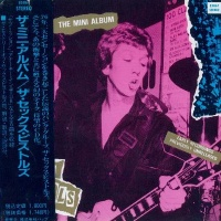 Sex Pistols - The Mini Album (Japan) (Album)